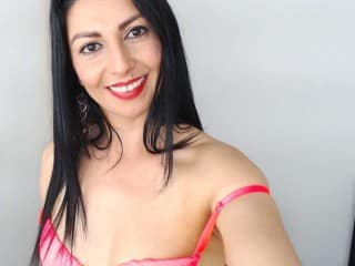 Milenka_Cox on nude live sex chat